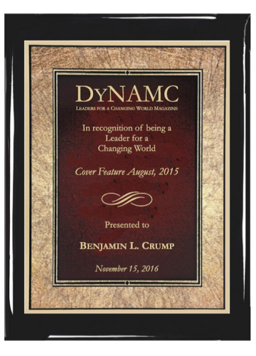 DyNAMC Cover Feature